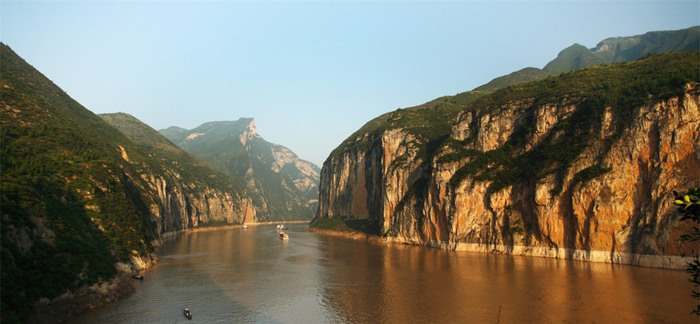14 Days China Discovery Tour With Yangtze Cruise